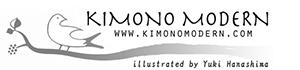 大人可愛い着物-KIMONO MODERN